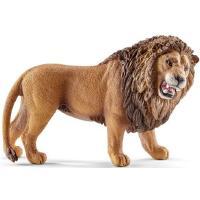 Leijona, karjuva, Schleich