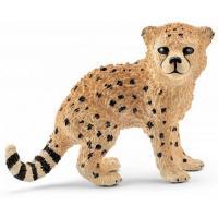 Gepardin pentu, Schleich