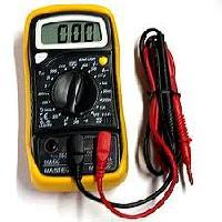 Yleismittari 600V, Rely Tools