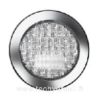 Jokon led sumu/peruutusvalo 12V (13.3102.000 SNW 735/12 155 mm)