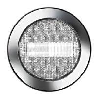 Led-peruutusvalo,  Ø 155 mm, Jokon - Led-peruutusvalo, 24 V