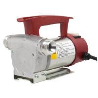 Sähkökäyttöinen dieselpumppu (12 V), Pressol