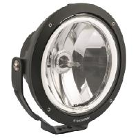 Xenon-lisävalo Dominator - Pyöreä | 23 cm | 35 W | Ref. 25, X-Vision