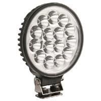 Led-lisävalo Lightning 175 - Pyöreä | 18 cm | 4050 lm | Ref. 37,5, W-Light
