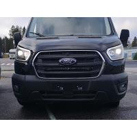 Led-lisävalo, Ford Transit (2013-)
