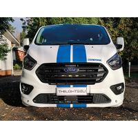 Led-lisävalo, Ford Tourneo/Transit Custom (2018-)