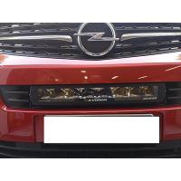 Led-lisävalo, Opel Vivaro (2019-)