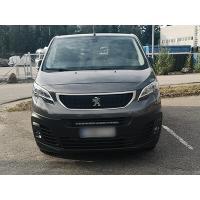 Led-lisävalo, Peugeot Expert (2019-)