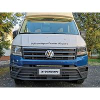 Led-lisävalo, Volkswagen Crafter (2018-)