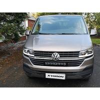 Led-lisävalo, Volkswagen Transporter (2015-)