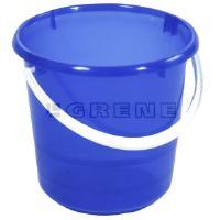 Muoviämpäri 5l - Muoviämpäri 5l, sininen