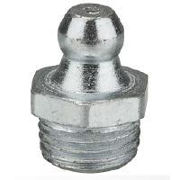 Voitelunippa, Luna - Voitelunippa, malli: H1, kierre: M 6x1, 19 mm (10 kpl)