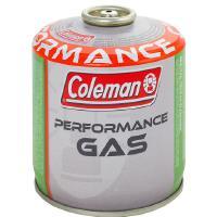 Kaasupatruuna Performance Gas C500, Coleman