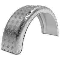 Alumiininen lokasuoja (220 x 790)