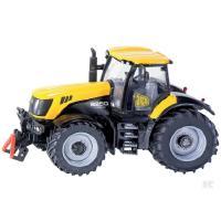 Leikkitraktori JCB 8250 V-Tronic 1:32, Siku