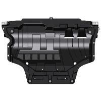 Pohjapanssari Audi A3 (2012-)