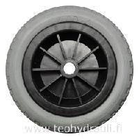 Sivupyörä AL-KO harmaa 260 mm (AL-KO 360210)