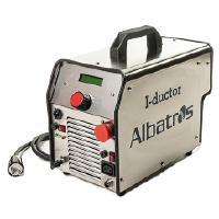 Induktiokuumennin, Albatros 3 kW