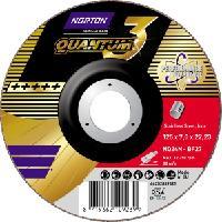 Hiomalaikka teräkselle Quantum 3, Norton