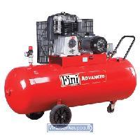 Kompressori FINI BK119, Dari