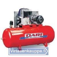 Kompressori DEF1200, Dari