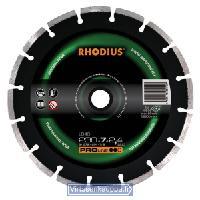 Timanttilakka LDW40 350 x 7 x 2,8 x 25,4 mm, Rhodius