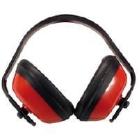 Kuulonsuojain - kuppimalli, CE-merkitty