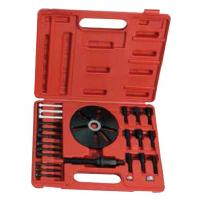 Yleismallinen ulosvedin-/asennustyökalu, King Pro Tools