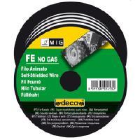 Hitsauskone Decastar 130 AC, Deca - Ydintäytelanka 0,9 mm / 0,7 kg
