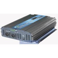 Invertteri 24 V / 2100 W, SxShuko - Ring Automotive