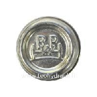 Rasvakuppi 42 mm BPW (CB 504)