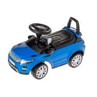 Potkuauto Range Rover (sininen)