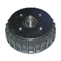 Jarrurumpu AL-KO 1637E 4x100 (kompaktilaakeri 30/60x37)