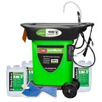 Smart Wash SW-23 sarja, CRC