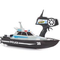 Kauko-ohjattava poliisi pikavene, Maisto Tech