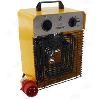 Sähkölämmitin 5 kW / 400 V, Lexxa