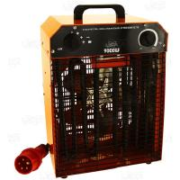 Sähkölämmitin 9 kW / 400 V, Lexxa