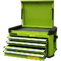 Työkaluvaunu, 6-laatikkoa - Taron - Työkalulaatikosto, 4-laatikkoa