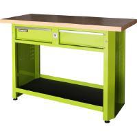 Työpöytä 2-laatikolla, puukansi - Taron