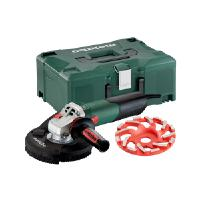 Betonihiomakone WE 15-125 HD SET GED, Metabo