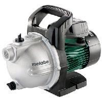 Puutarhapumppu, Metabo P 3300 G