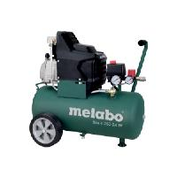 Kompressori Basic 250-24 W, Metabo