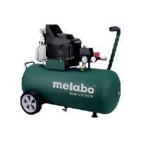 Kompressori Basic 250-50 W, Metabo