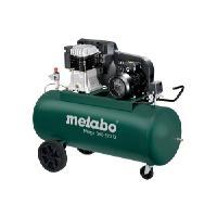 Kompressori Mega 650-270 D, Metabo