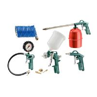 Paineilmakonesetti LPZ 7 Set, Metabo