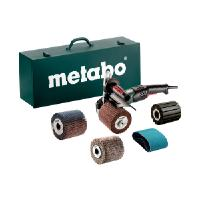 Satinointikone SE 17-200 RT SET, Metabo