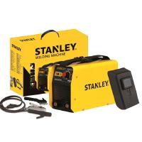 Puikkohitsausinvertteri 160 A, Stanley