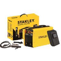 Puikkohitsausinvertteri 200 A, Stanley