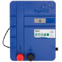 Yhdistelmäpaimen Duo MA1 (12 V / 230 V), Farma