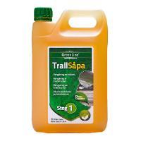 Terassin puhdistusaine 2,5 l - Greenline